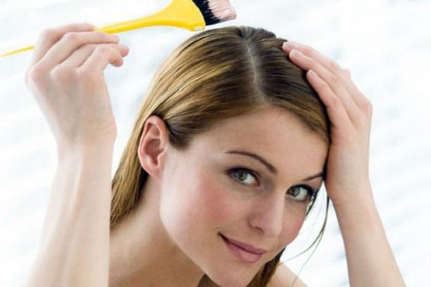 Thuốc nhuộm tóc Bigen của Nhật - An toàn, tiện dụng 7