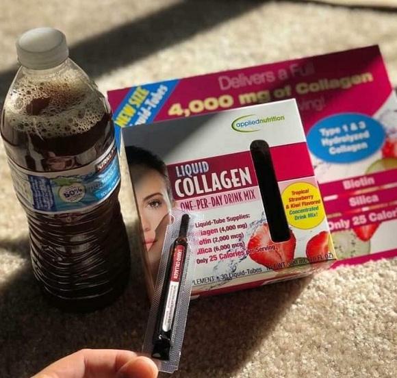 Liquid Collagen 30 ống giá bao nhiêu? Mua ở đâu? 4