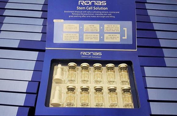 Tế bào gốc Ronas mua ở đâu? Giá bao nhiêu một liệu trình? 9