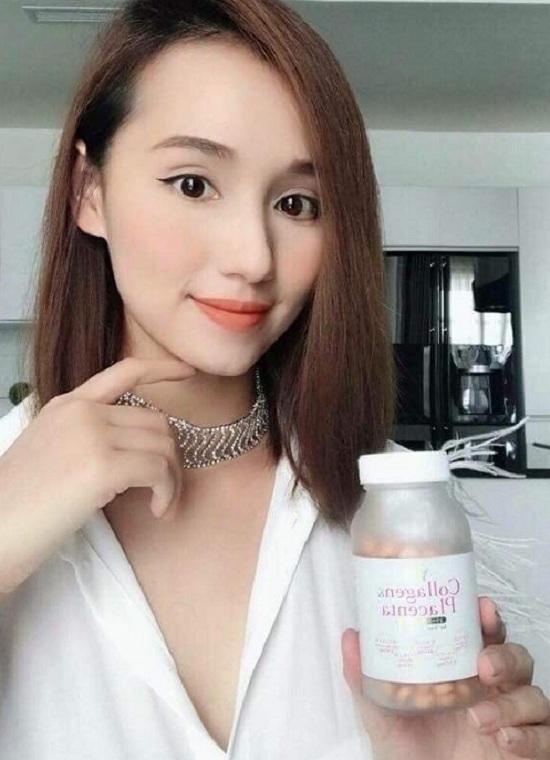 Mua Collagen Placenta chính hãng ở đâu giá tốt nhất? 8