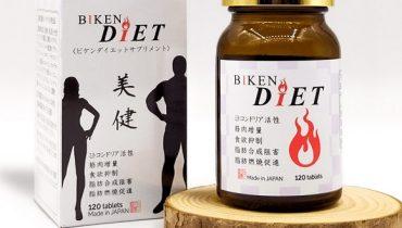 Giảm cân Biken Diet có tốt không? Sử dụng bao lâu hiệu quả