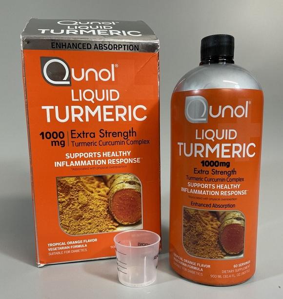 Mua nước nghệ Qunol Liquid ở đâu giá tốt, chính hãng 1