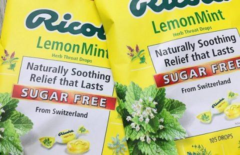 Kẹo Ricola giá bao nhiêu? Kẹo Ricola chính hãng từ Mỹ